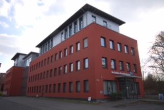 TKK_Universitätsstraße_Bochum